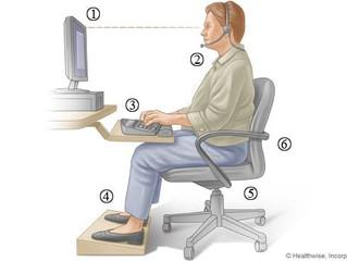 Veja dicas simples e rápidas de melhorar sua postura!