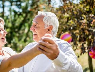 5 maneiras que a fisioterapia pode ajudá-lo a envelhecer bem
