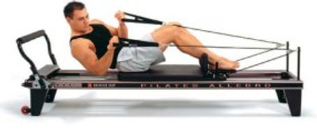 Pilates para Homens? Por que o Pilates é um excelente exercício para Homens.