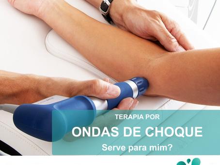 Ondas de Choque em Fortaleza - Médico ou Fisioterapeuta?