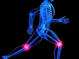 Corrida faz mal para os joelhos?