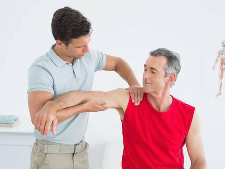 Veja Informações de como é ser atendido pela Fisioterapia - Clinica Fisio - Fortaleza