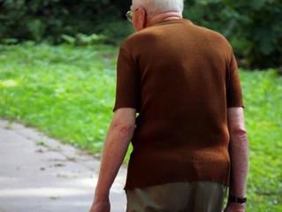 Tratamentos para escoliose em pacientes idosos