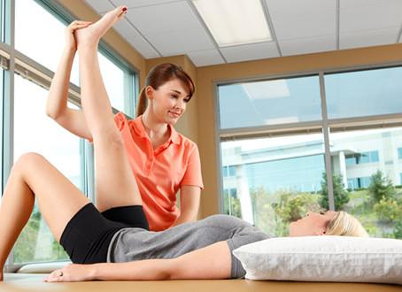 Como escolher o melhor local para fazer fisioterapia em Fortaleza?