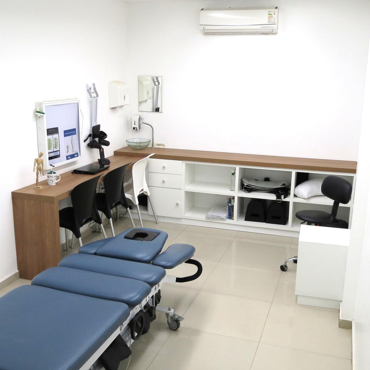 Clinica de fisioterapia em fortaleza