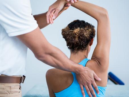 Fisioterapia para dor crônica