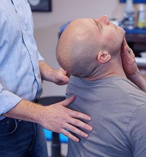 fisioterapeuta para coluna dor aguda