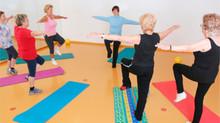 Exercício para prevenir quedas em idosos: uma revisão sistemática atualizada e meta-análise.