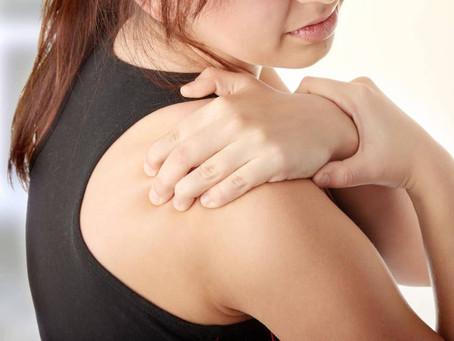 Fisioterapia e o Ombro congelado