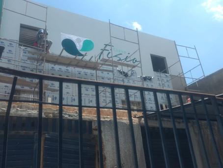 Fisioterapeuta na Parquêlandia - Clínica Fisio - Fisioterapia em Fortaleza