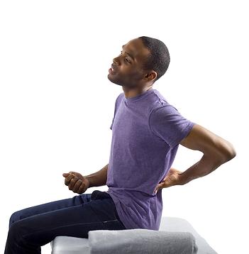dor na coluna em fortaleza tratamento fisioterapia
