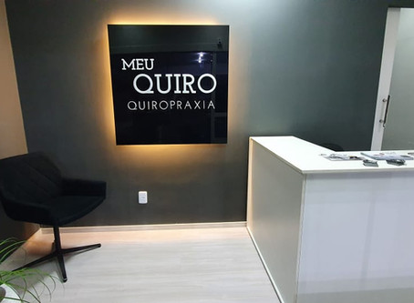 Meu Quiro - Quiropraxia no Shopping Center Um | Fortaleza | Santos Dumont