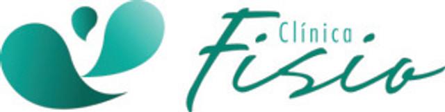 Nova Logo Clinica Fisio