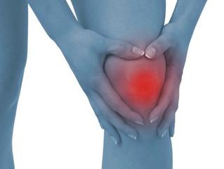 Menisco e cartilagem degenerados no seu joelho