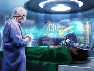 """Vamos fazer uma """"cirurgia virtual"""" de coluna?"""