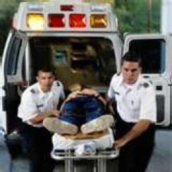 Ajuda de Emergência Necessário