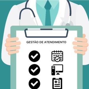01/2019 - Gestão de Atendimentos para FIsioterapeutas