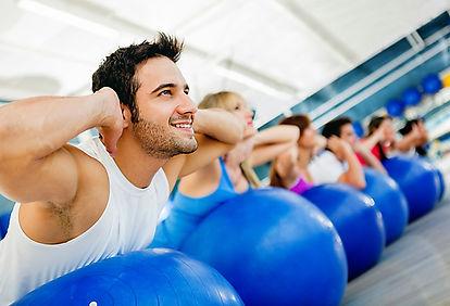 Serviços de fisioterapia em grupo. fisioterapia convêncional em fortaleza convênios.