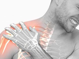 Sobre a síndrome do impacto do ombro