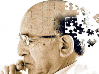 Fisioterapia e a Doença de ALZHEIMER