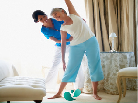 Experimente a fisioterapia individual Clínica Fisio