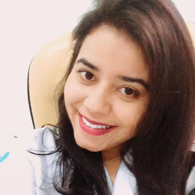 Dra. Gabriela Garcia