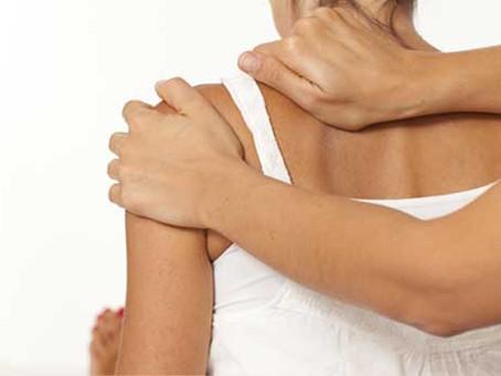 Síndrome do impacto - Tratamento com fisioterapia em fortaleza