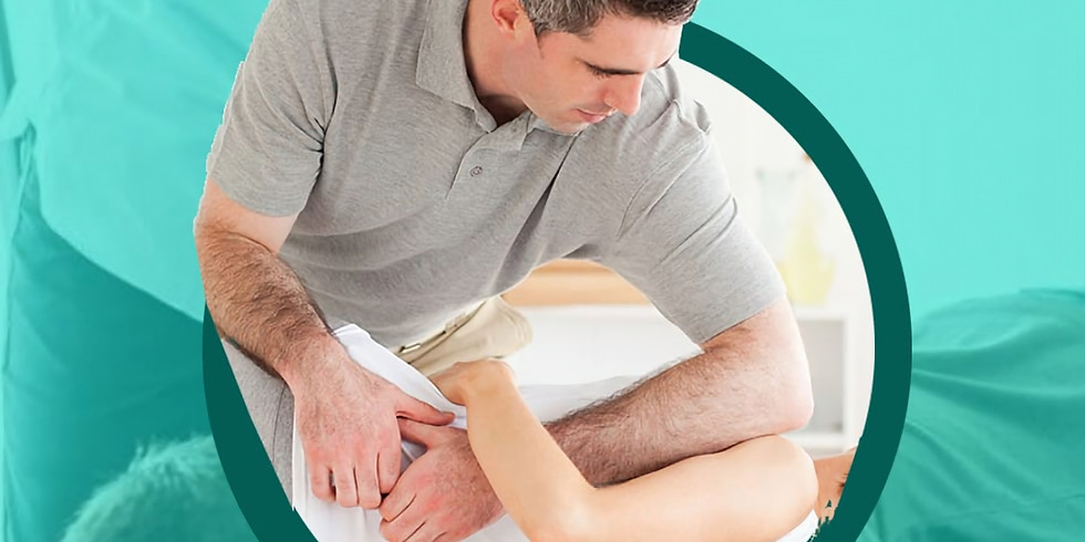 Palestra Gratuita - Como a quiropraxia pode ajudar a melhorar a saúde dos pacientes