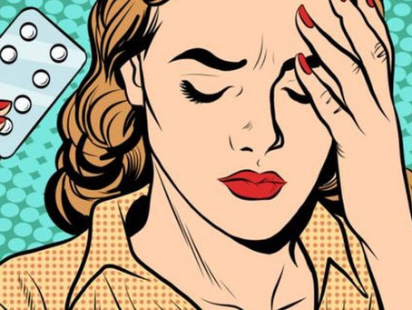 Sabia que você tem um potente analgésico e anti-inflamatório?