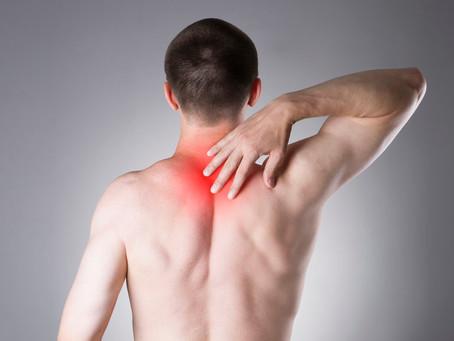 Dores constantes no pescoço ou lombar? Veja a causa oculta