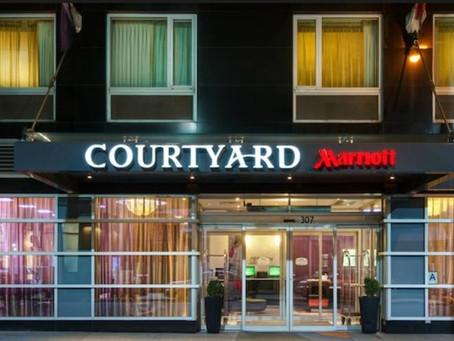 ALERT: Marriott Starwood hotel data breach - 500 million accounts at risk