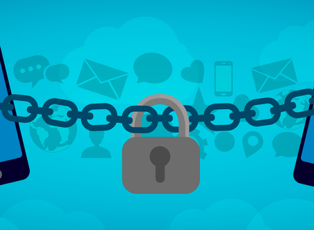 Secure messaging, a new hope - but forget about trying it with email