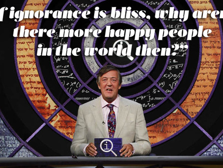 The things you learn from old episodes of QI