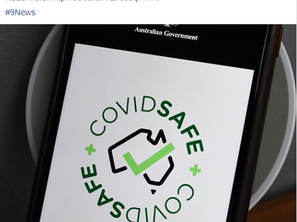 """Not one case"" identified - COVIDsafe app'"