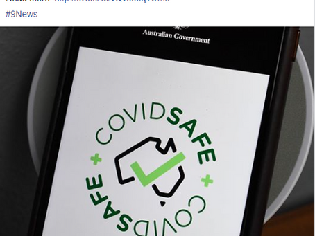 """Not one case"" identified - COVIDsafe app'"