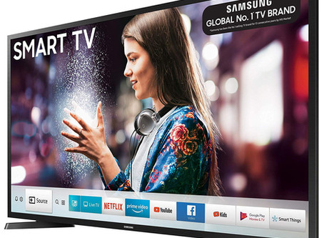 """Your """"Smart TV"""" IS a computer"""