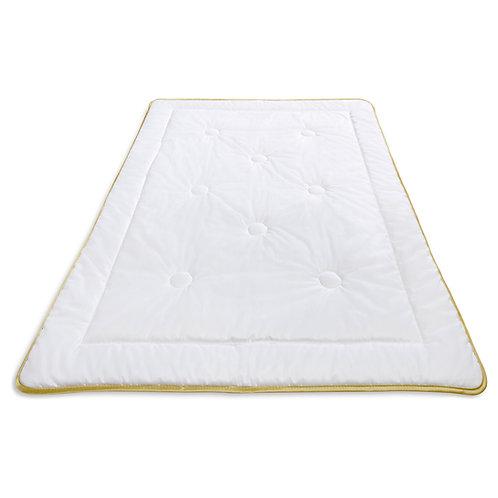 Frau Holle Kinder-Bettdecke mit pflegeleichter Baumwolle