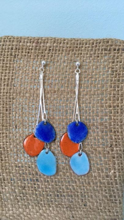 Clare Design Earrings