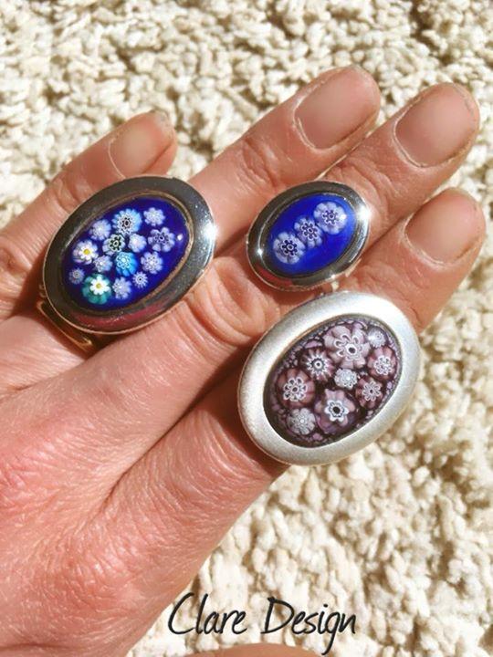 clare design rings