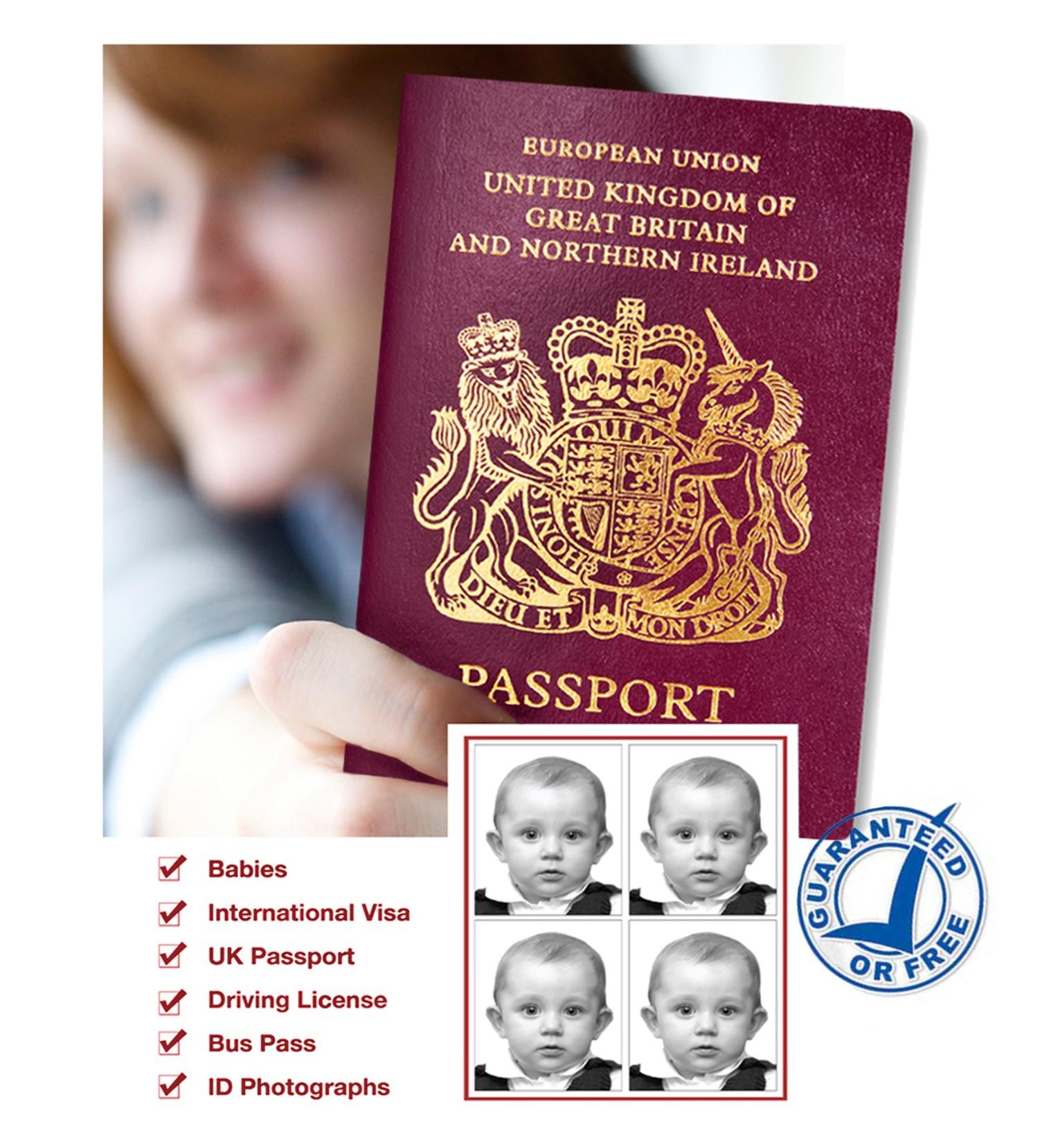 Passport / ID Photo