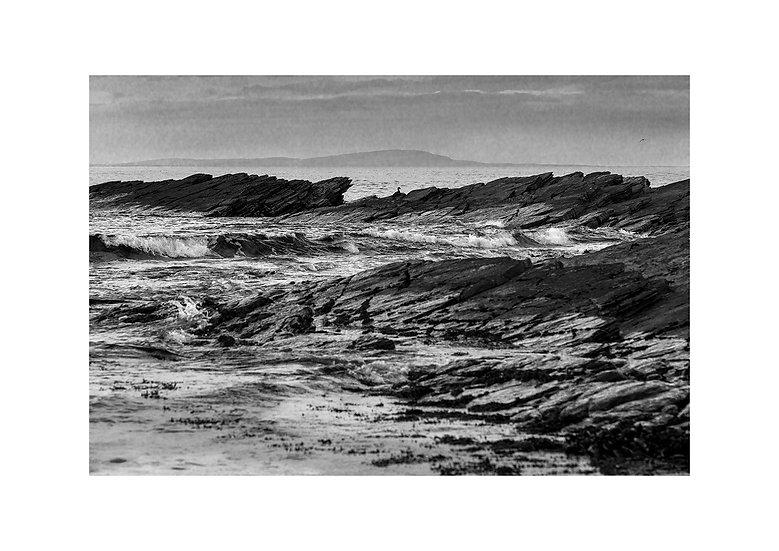Orkney (Birsay)#1 by Marek Pieta