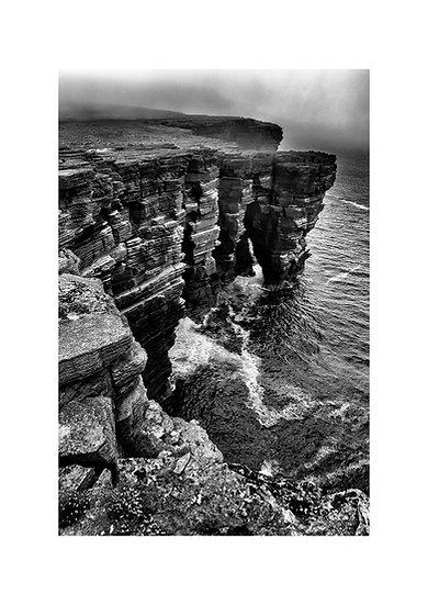 Orkney (Noup Head)#2 by Marek Pieta