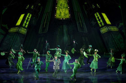 'Merry Old Land of Oz'