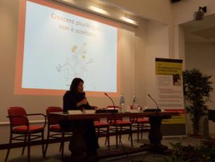 Conferenza plurilinguismo Roma