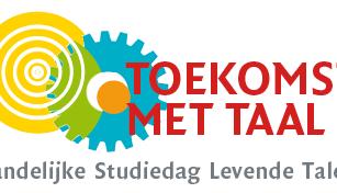 """STUDIEDAG LEVENDE TALEN                          Workshop: """"Meertalig opgroeien, dat is de toek"""