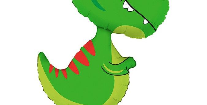 Шар Фигура Тираннозавр