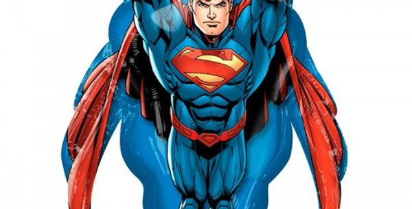 Фигура Супермен