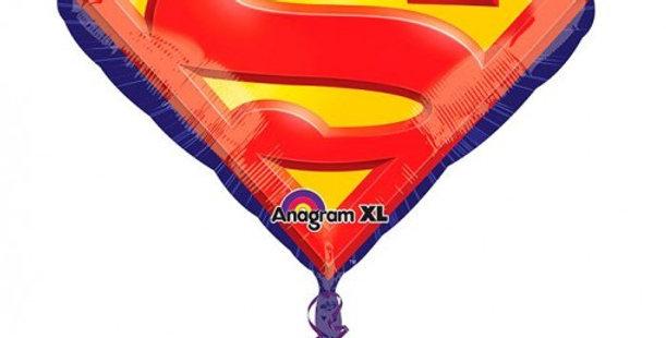 Супермен эмблема, 66 см
