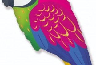 Шар Фигура Яркий Попугай