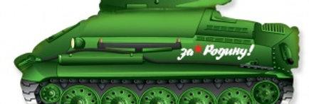 Шар Фигура Танк Т-34